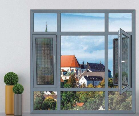 【农村自建房装修】选购什么样的门窗保温隔热比较好呢?
