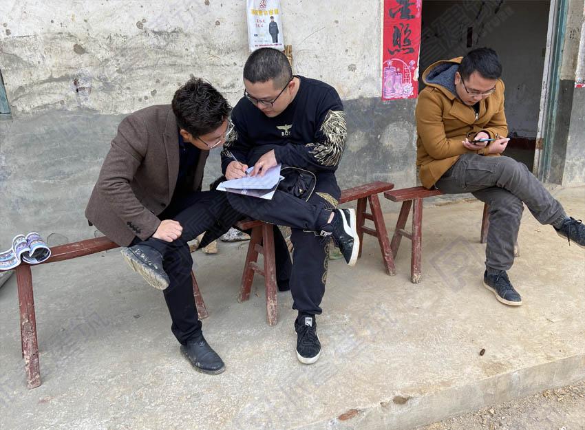 湖南衡阳周先生与派睿建筑成功签约【专业农村别墅设计公司】